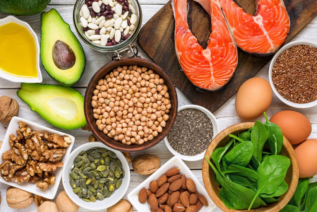 sources-of-omega-3-and-healthy-fats